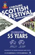 Cobourg Scottish Festival & Highland Games