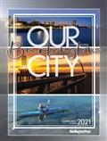 Our City 2021 Burlington Community Guide