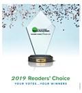 Ajax-Pickering News Advertiser Readers' Choice Winners