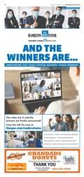 Readers' Choice Winners