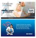 Flamborough Review Readers' Choice Award Nominees