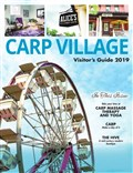 Carp Village Visitors Guide