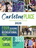 Carleton Place Visitors Guide