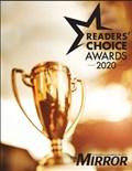 Midland Readers' Choice Winners