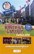 Northumberland Ribfest & Music Festival