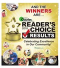 Perth Courier Readers Choice Winners