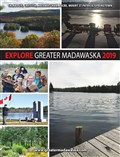 Greater Madawaska Visitor Guide