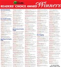 Georgina Reader's Choice Winners