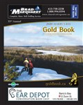 Barry's Bay Goldbook