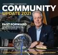 Community Update 2021