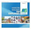 Hamilton-Niagara's Top Employers 2021