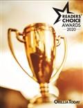 Orillia Readers' Choice Winners