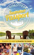 Renfrew / Arnprior Summer Passport