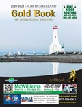 Northumberland Gold Book
