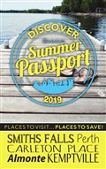 Lower Ottawa Valley Summer Passport