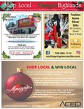 Shop Local Almaguin Highlands