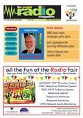 The Radio Magazine Online