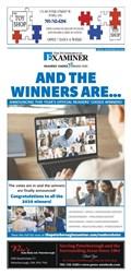 The Peterborough Examiner Readers' Choice Winners