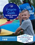 Bradford Leisure Guide