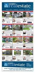 Spec Homes Real Estate