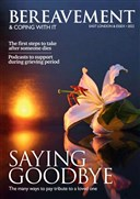 Bereavement And Coping With It