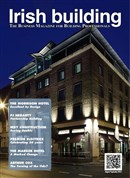 Irish building magazine Issue 4 2013