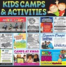 Kids Camps and Activities