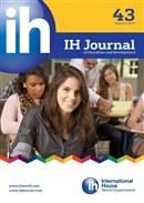IH Journal issue 43