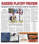 Raiders Playoff Preview