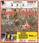 Farmers Monthly November