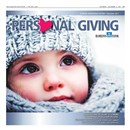 Personal Giving 2017