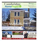 Cambridge Homefinder Feb 8