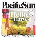 Pacific Sun Weekly September 23 2020