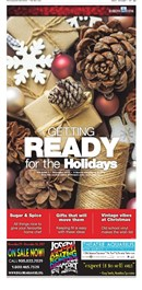 Gift Guide 1 Getting Ready for the Holidays