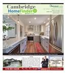 Cambridge Homefinder August 23