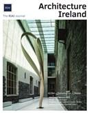Architecture Ireland Issue 294