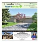 Cambridge Homefinders May 24
