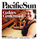 Pacific Sun Weekly December 18 2019