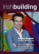 Irish building magazine Issue 1 2019