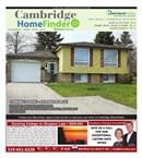 Cambridge Homefinder April 18