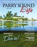 PARRY SOUND LIFE August 2020