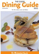 Good Dining Guide 2011