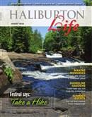 Haliburton Life AUGUST 2018
