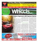 Wheels West May 18 2017