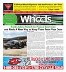 Wheels East October 27 2017