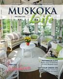 Muskoka Life June 2016