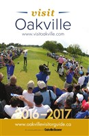 Oakville Visitor Guide 2016