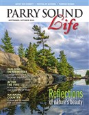 PARRY SOUND LIFE SeptOct 2019