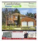 Cambridge Homefinder Feb 22