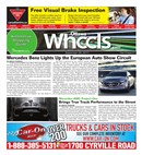 Wheels East September 28 2017